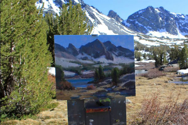Celebrate the Outdoors with the Plein Air Event